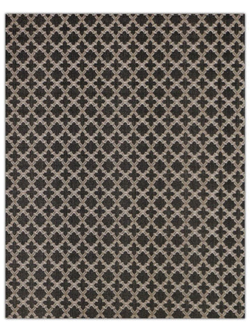 Terrace Outdoor - Tan 9992K Machine Made Area Rug - Jordans Flooring
