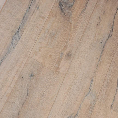 12mm Laminate Tower Oak - Sand Laminate - Jordans Flooring