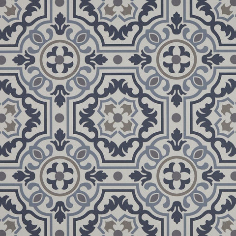 Luxury Vinyl Sheet - Tapestry / Denim, Sheet Vinyl - Jordans Floor Covering