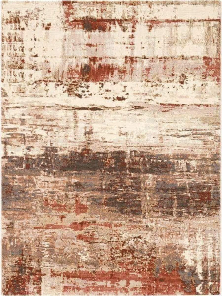 Designer Collection - Sunset 4848 Machine Made Area Rug - Jordans Flooring