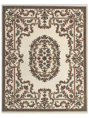 Aubusson - 385, Area Rug - Jordans Floor Covering