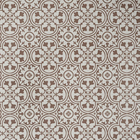 Luxury Vinyl Sheet - Deco / Brick Sheet Vinyl - Jordans Flooring