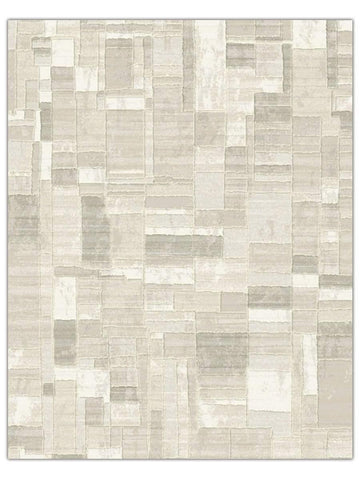 Designer Collection - Parchment 6575 Machine Made Area Rug - Jordans Flooring