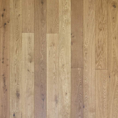 Castle Collection European White Oak - Durham Natural Hardwood - Jordans Flooring