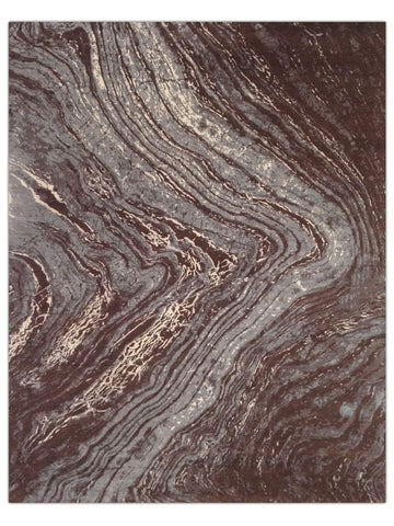 Elements - Marbled VI Area Rug - Jordans Flooring