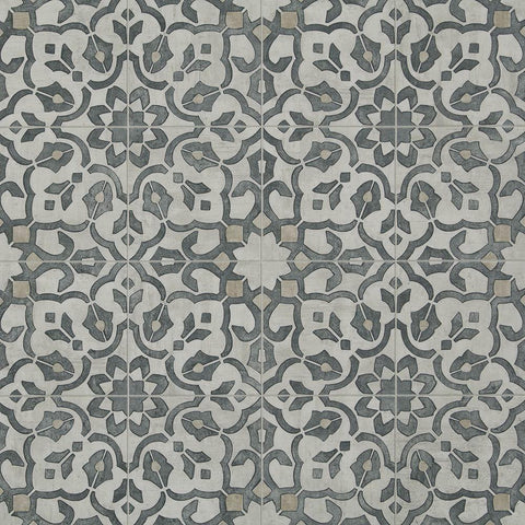 Luxury Vinyl Sheet - Filigree / Iron Sheet Vinyl - Jordans Flooring