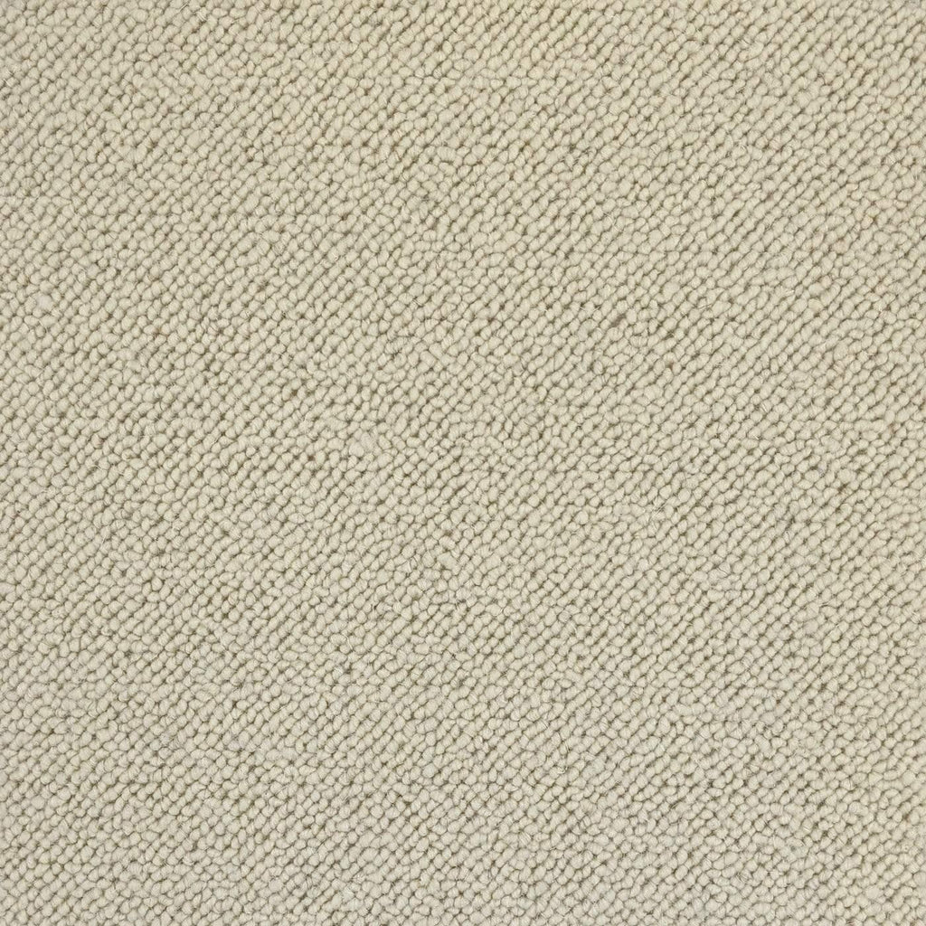 Highlands Wool Carpet - Ivory Carpet - Jordans Flooring