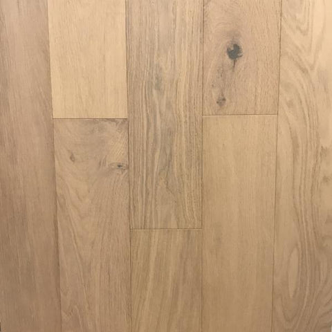 "5"" Aspen Beach Hardwood - Woodlands Collection - Jordans Flooring"