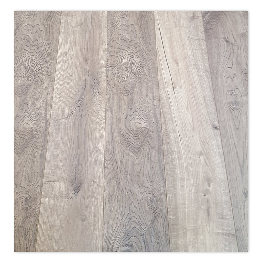 Venetian Laminate Long Plank - Charco Grey Laminate - Jordans Flooring
