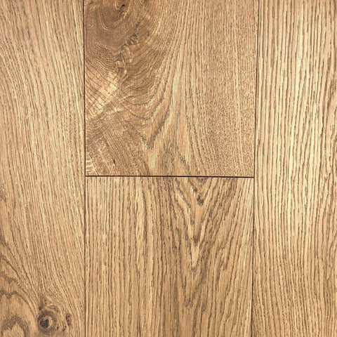 Castle Collection European White Oak - Camber Hardwood - Jordans Flooring