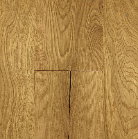 "8.5"" Canterbury Natural Hardwood - Castle Collection - Jordans Flooring"