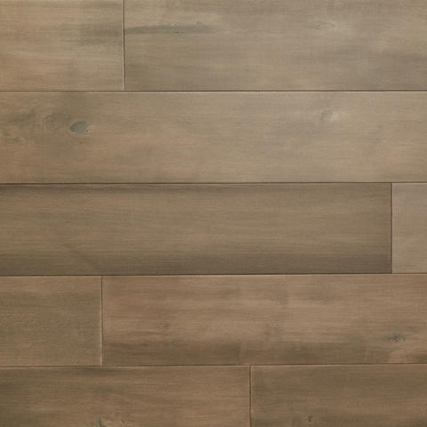 "7.625"" Capilano Hardwood - Hillside Maple Collection - Jordans Flooring"