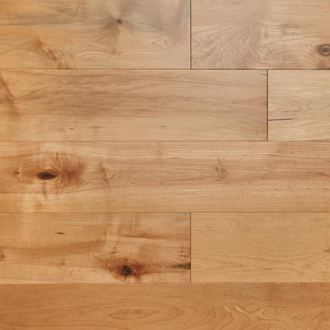 "7.625"" Crown Hardwood - Hillside Maple Collection - Jordans Flooring"