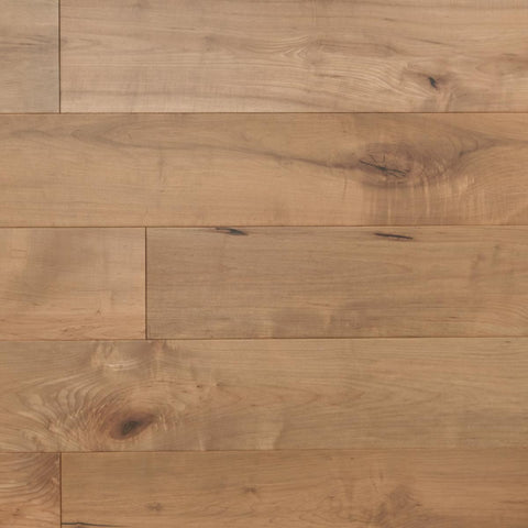 "7.625"" Fromme Hardwood - Hillside Maple Collection - Jordans Flooring"