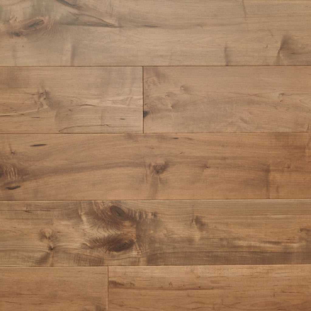 "7.625"" Seymour Hardwood - Hillside Maple Collection - Jordans Flooring"