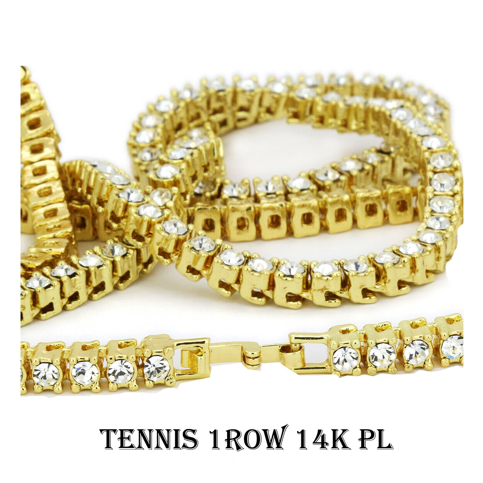 TENNIS CUBAN Bundle Set-H/Hustle