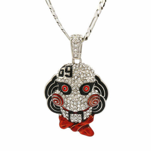 The Saw 69 Necklace S1