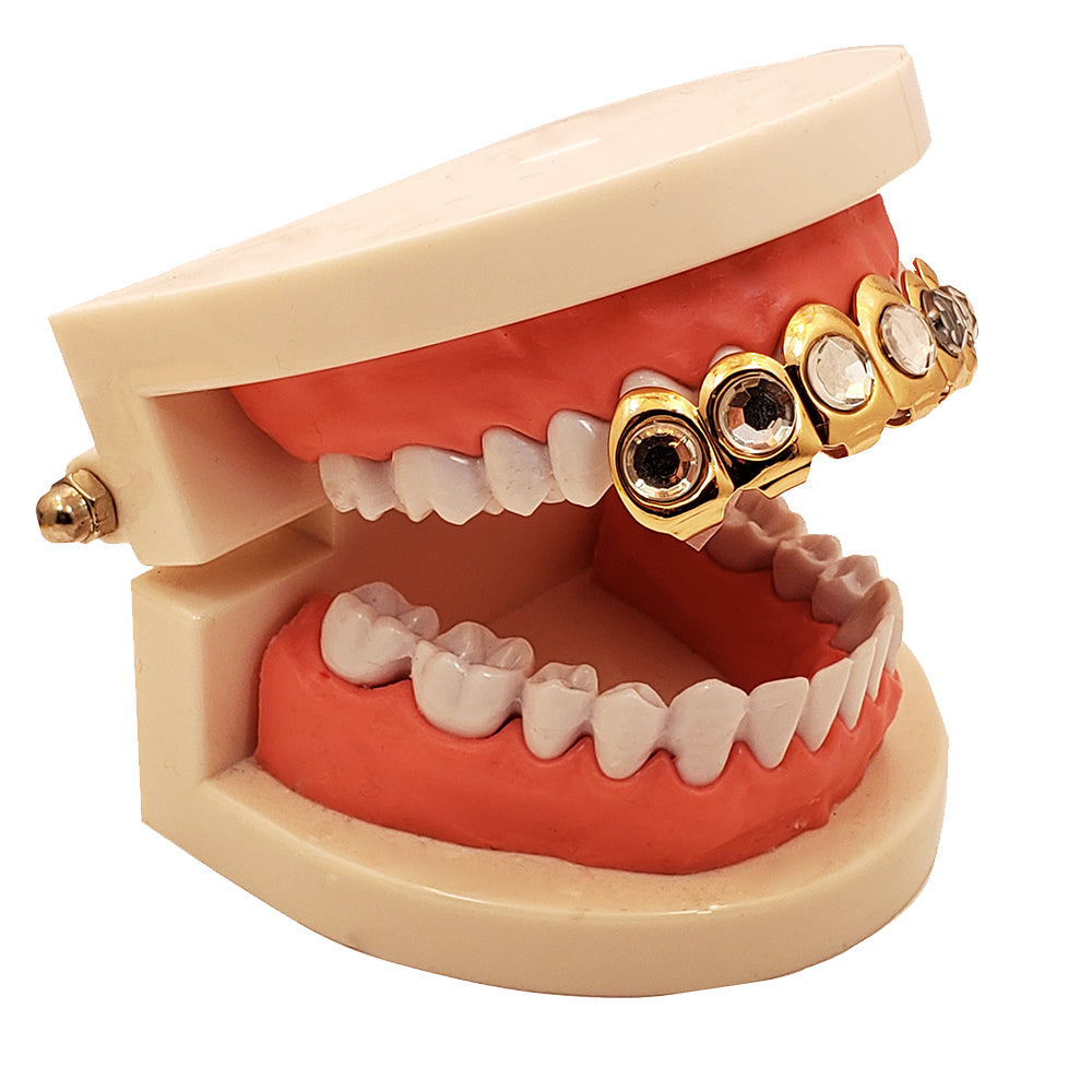 FREE GRILLZ YOU PAY ONLY SHIPPING