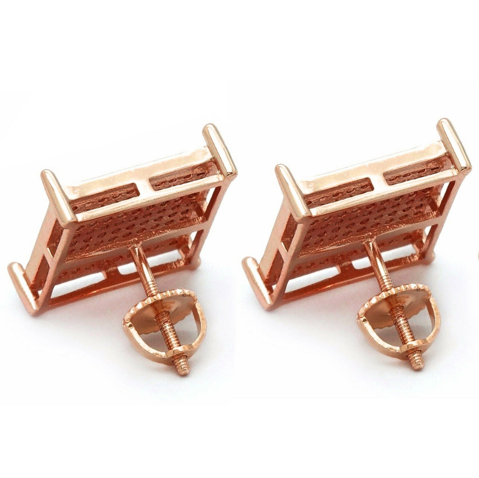 Rose Gold Table Corner 9 Row