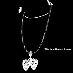 The Cry-Smile Necklace