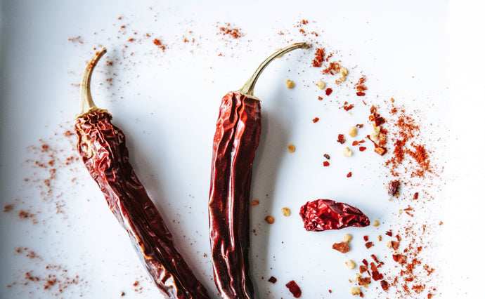 "3 useful facts about ""the spicy spices"""