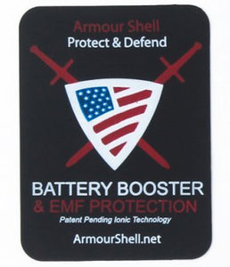 Cell Phone EMF Radiation Protection, Electromagnetic Shield Blocker