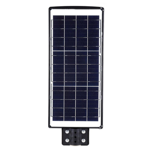 Image of Solar Powered LED Motion Sensor Waterproof Security Light With Remote - Hot Products Guru