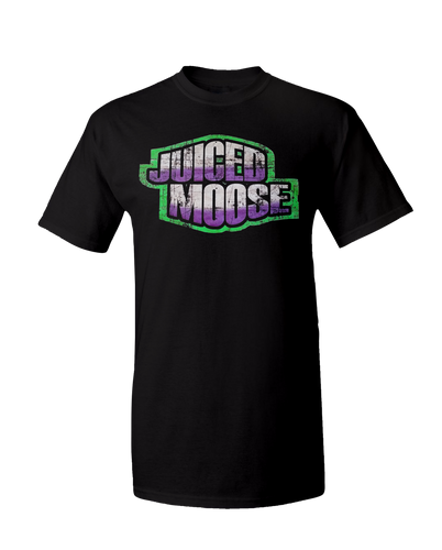 Juiced Moose T-Shirt 1.0