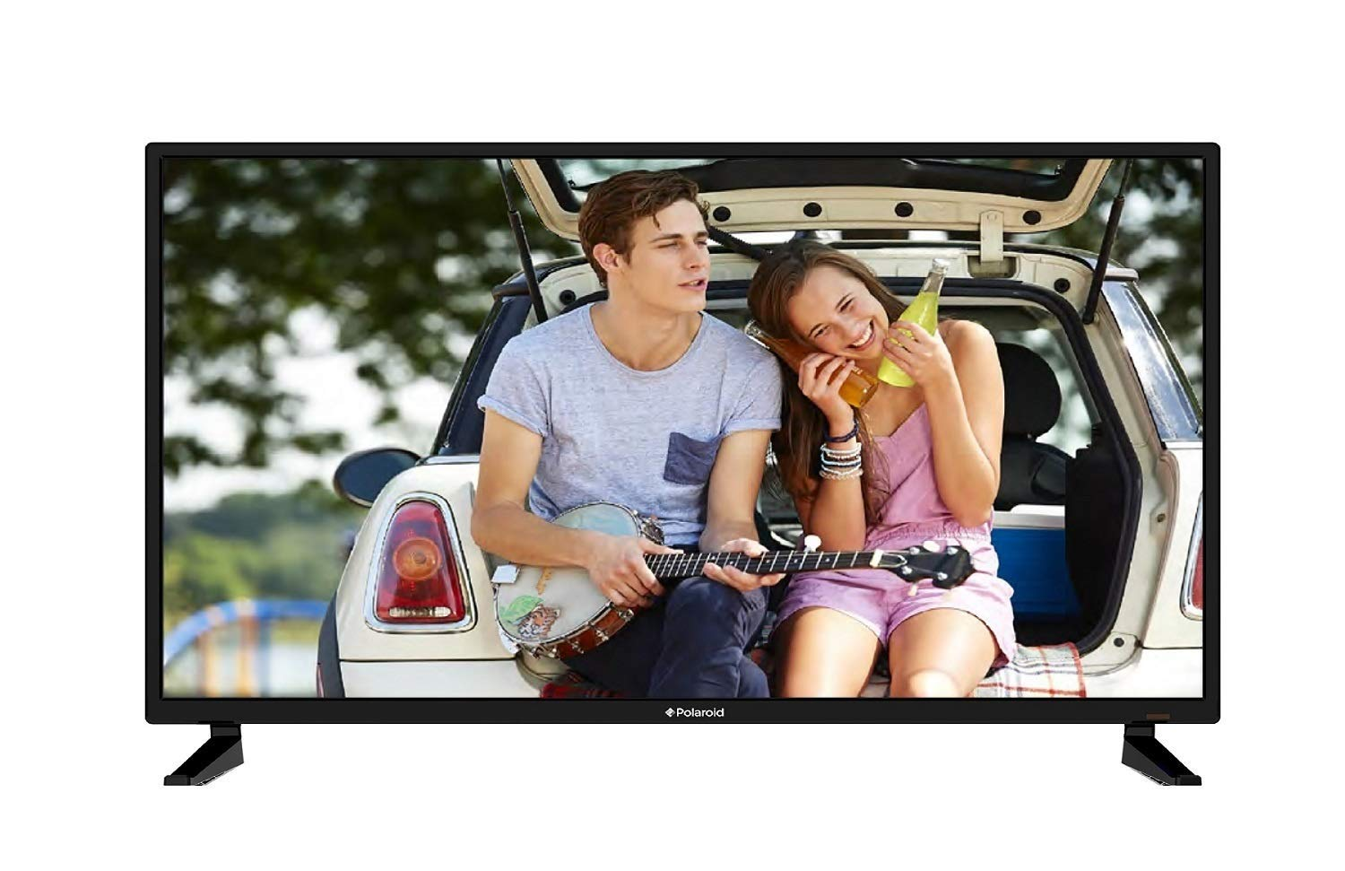 "32GSR3000FB Polaroid 32"" 720P LED TV ( Recertified w/ one year warranty) Free delivery"