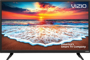 D32H-F4 Vizio 32 inch Re-certified Smart  HDTV ( 720p) (Free Delivery and One Year Warranty)