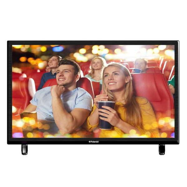 "32T2H Polaroid 32"" 720P Smart LED TV (Recertified w/ one year warranty) Free delivery"