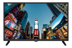 "RLED3221 RCA 32"" Class FHD (1080P) LED TV (Recertified) 1 year warranty Free Delivery"