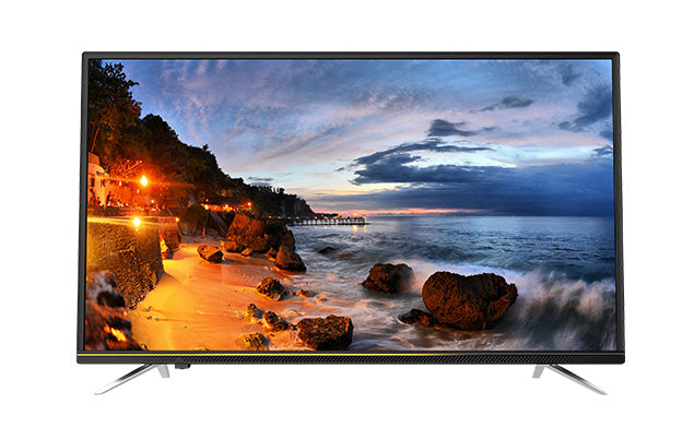 40E2000 Skyworth 40 Inch Full HD LED TV (Recertified) 1 year warranty Free Delivery