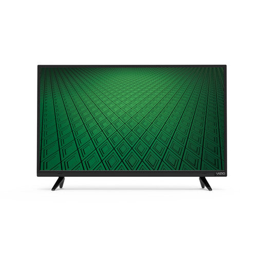 D32x-D1 Vizio 32 inch Re-certified  Class FHD (1080P) Smart LED TV  (Free Delivery and One Year Warranty)
