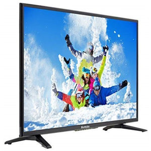 "KX-322 Komodo 32"" HD (720P) LED TV Recertified with 12 months warranty"