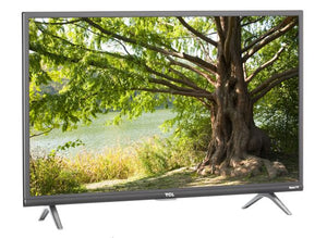 32S323 TCL  32-inch LCD (LED) (1080p ) HD TV (Recertified) 1 year warranty Free Delivery