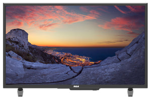 "RLDED3258A RCA 32"" Class HD (720P) LED TV (Recertified) 1 year warranty Free Delivery"