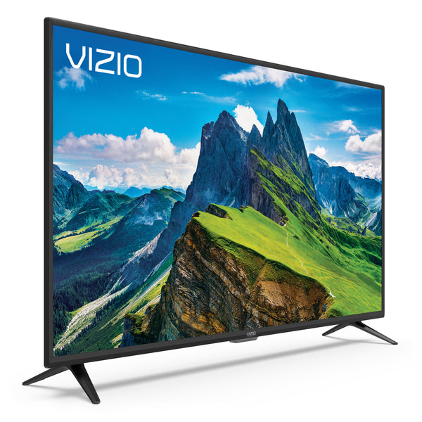 "D55x-G1 VIZIO 55"" Class 4K Ultra HD (2160P) HDR Smart LED TV (Recertified) 1 year warranty Free Delivery"