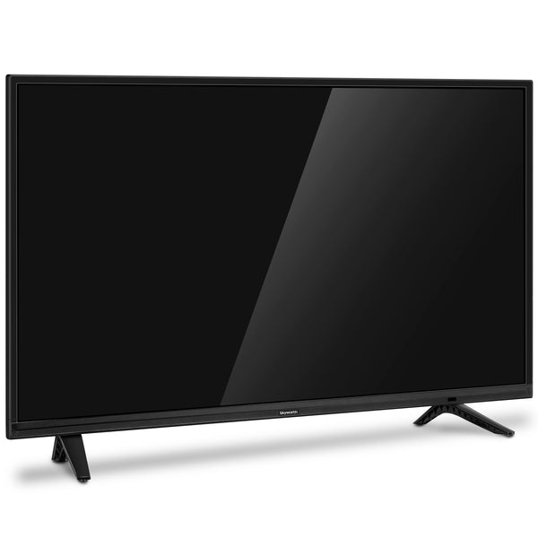 "40E2 Skyworth 40"" Class FHD (1080P) LED TV Recertified with 12 months warranty"