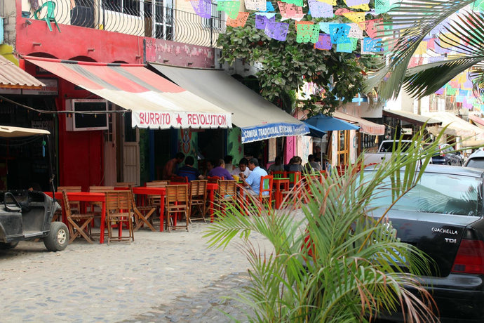 Sayulita - Mexico's beautiful Boho Surf town (Part 1)