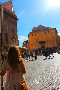 2 nights in Trastevere -  Rome's Bohemian Neighbourhood