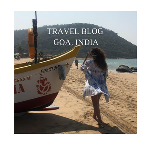 Goa - Yoga, shop, relax, repeat!