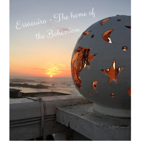 Essaouira - The home of the Bohemian (UPDATED)