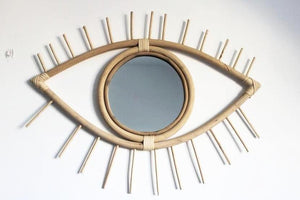 The Third Eye Mirror - Bohemian Lifestyle