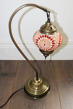 Hanging Style Turkish Lamp - Warm Heart - Bohemian Lifestyle