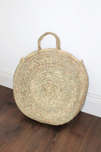 Marrakesh Shopper Basket - Medium - Bohemian Lifestyle