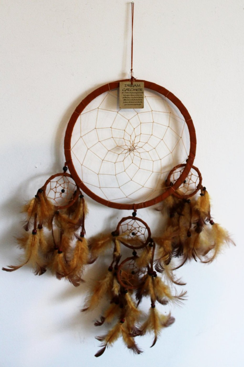 Indian Dreamcatcher - Bohemian Lifestyle