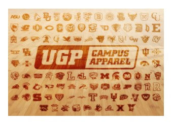 Shop Collegiate with UGP