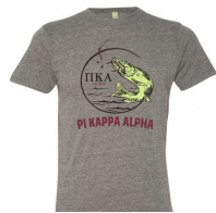 Custom Apparel & Gear for Greek Sororities & Fraternities