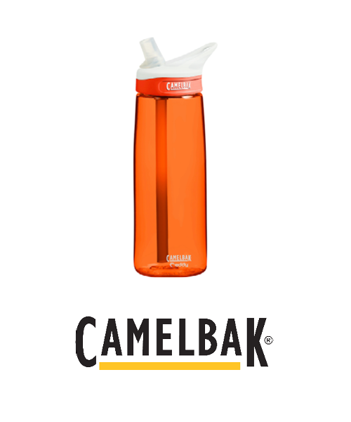 Camelbak brand water bottle for custom printing with UGP